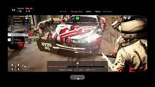 First Time Racing At Nurburgring | GT Sport #7