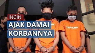 YouTuber Prank Sembako Berisi Sampah Ferdian Paleka Ingin Damai dengan Para Korbannya