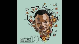DJ Ganyani   Macucu Banga