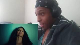 Ciara   Dance Like We Are Making Love (Reaction)