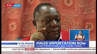 agriculture-committee-faults-cs-kiunjuri-on-importation-of-maize