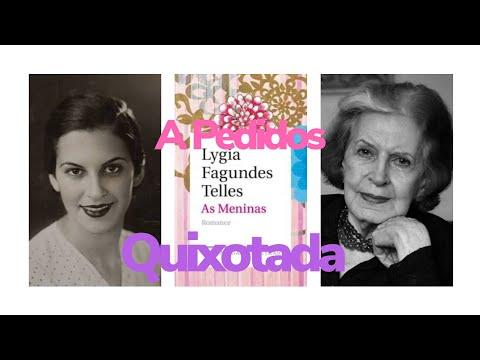 A Pedidos #5: As Meninas, de Lygia Fagundes Telles