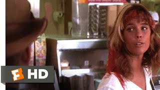 American Flyers (1985) - Picking up Becky Scene (3/9)   Movieclips