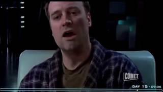 Stargate Atlantis - A Chance To Say Goodbye