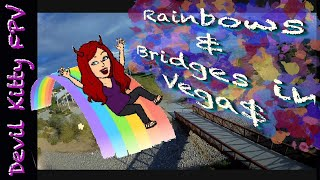 Becoming a FPV Pilot ~ Bridges and Blunders