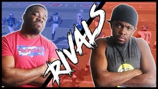 I CAN NEVER BEAT THIS GUY IN MADDEN!!! - Draft Rivals Koup pt.2