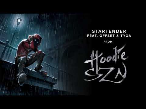 A Boogie Wit Da Hoodie Startender Feat Offset And Tyga