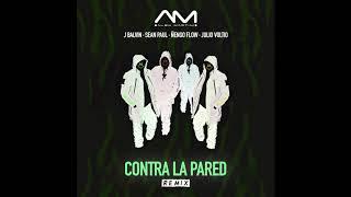 Contra La Pared Remix   J Balvin, Sean Paul, Ñengo Flow & Julio Voltio