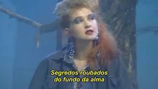 Cyndi Lauper   Time After Time Legendado
