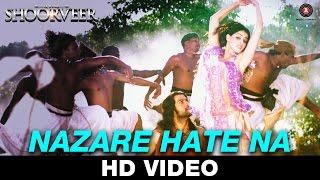 Nazare Hate Na  Sarodee Borah