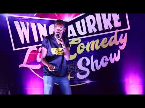 Kikuyu Comedy – Wing'aurire Live Comedy Show    Kikuyu Comedy and Music