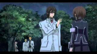 The Casualty Of........ LOVE ........In Vampire Knight