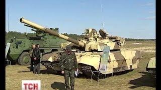 Для української армії уряд закупить нові танки