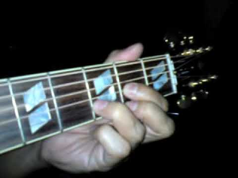 Anji-Bidadari Tak Bersayap Akustik Cover