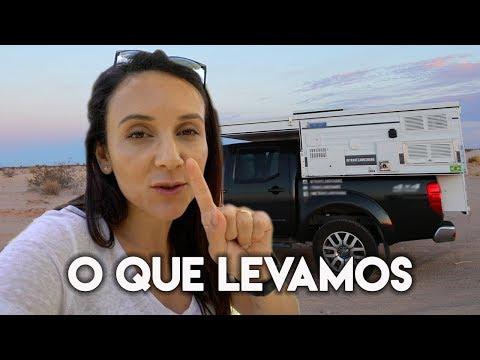 SEGREDOS SOBRE NOSSA VIAGEM DE CARRO no BRASIL | Travel and Share