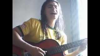 Mascara - John Frusciante Cover
