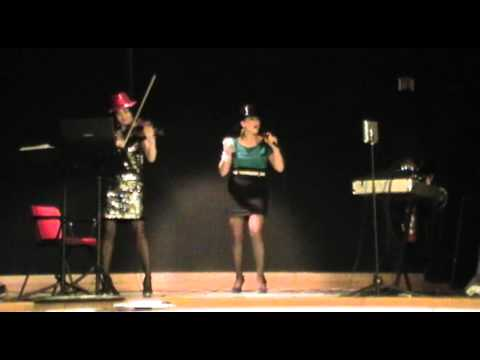 Francy & Nataly Party Women video preview