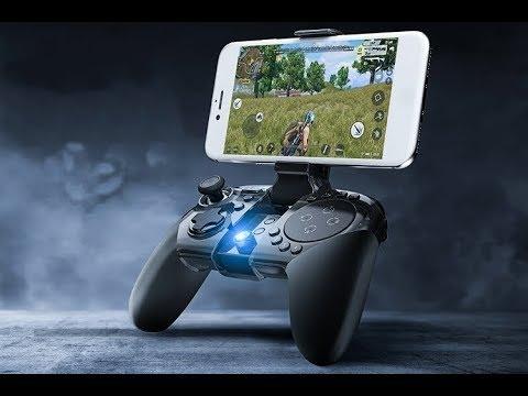 Gamesir g5, la manette parfaite pour Pubg Mobile et fortnite sur le Xiaomi MI 8, JTG par GLG