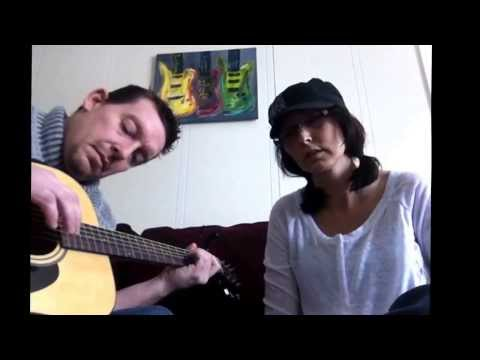 """""""Say Something"""" cover by Rooster Judy"""
