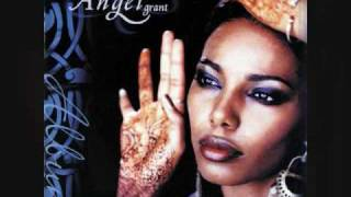 Angel Grant -  Kisses Luv Lips