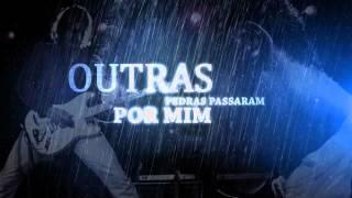 [Lyric Video] - Nave de Prata feat Claudio Venturini e Sérgio Magrão - 14 Bis - A Tempestade