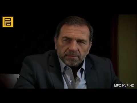 زازا يعطي ارسوي 20 مليون دولار وثم يتراجع مشهد رائع من وادي الذئاب الجزء الخامس HD