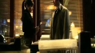 Lois/Clark scène 4