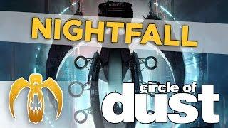 Circle Of Dust - Nightfall [Remastered]