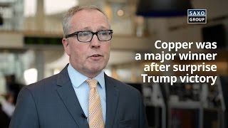 COPPER - Outrageous Predictions: