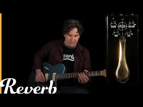 Gamechanger Audio PLUS Sustain Pedal | Reverb Tone Report
