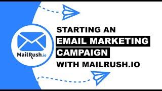 Vídeo de MailRush.io