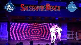 SALSEANDO BEACH 2018