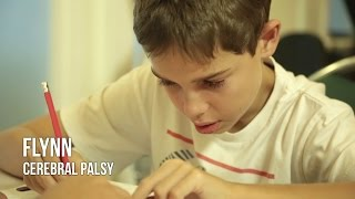 Flynn Rigby, Cerebral Palsy | Stem Cell Treatment Testimonial