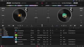 Your First Day With djay Pro