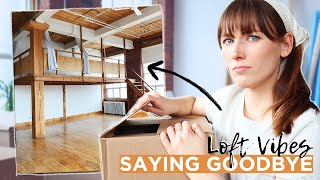 Finally Explaining Why Were Moving Out Of The Loft | Loft Vibes | Season 4 | EP1