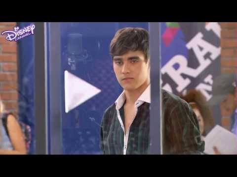Violetta - Season 1 - There must be Light (Lead me out)