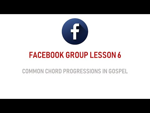 Gospel Piano Essentials Lesson On Grooves Playing
