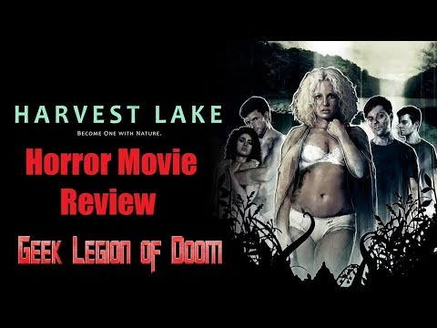 Download HARVEST LAKE ( 2016 Ellie Church ) Sexually Charged Horror Movie Review HD Mp4 3GP Video and MP3