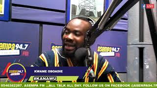 #KANAWU ON ASEMPA FM (23-8-19)
