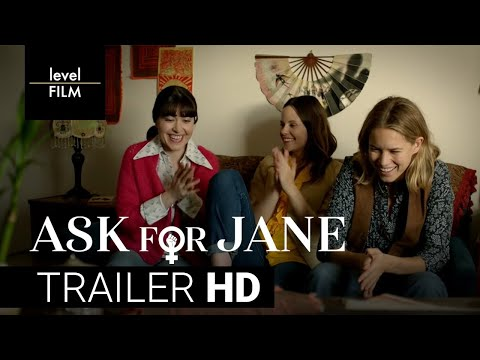 Ask for Jane (Trailer)
