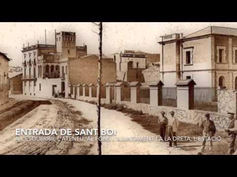 Història de Sant Boi de Llobregat