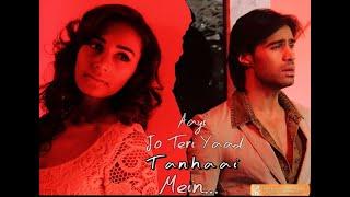 Tanhaai Lyrics | Karle Pyaar Karle | Arijit Singh   - YouTube