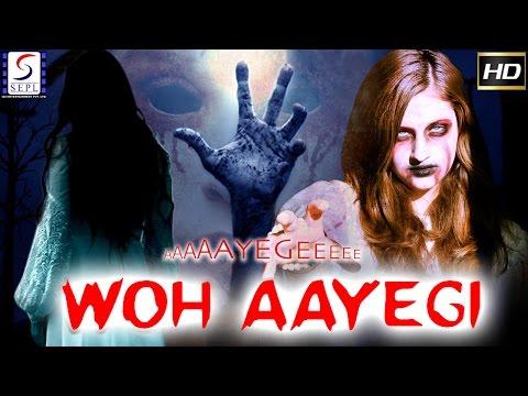 Aayegi Woh Aayegi ᴴᴰ -  Bollywood Superhit Hindi Full Movie - Latest HD Movie 2017