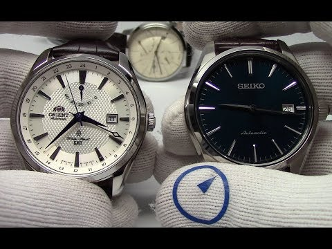Video The best new watches I like, that I don't own, Yet! - Long Island Watch