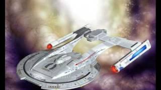 Top 10 Canon Federation Starships