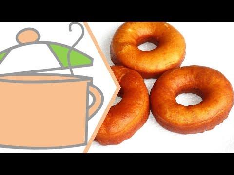 Nigerian Doughnuts (Donuts)   All Nigerian Recipes