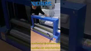 HOT GLUE MACHINE FROM VEINAS