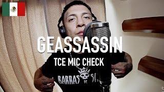 Geassassin - Untitled II [ TCE Mic Check ]