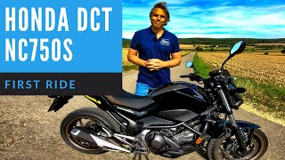 Otto Bike l 2019 Honda NC750X Engine and Price Overview