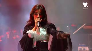 Camila Cabello   Real Friends (@Lollapalooza Chile 2018)